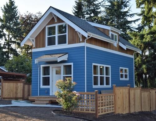 backyard cottage greenfab rh greenfab com backyard cottage shed backyard cottage kits