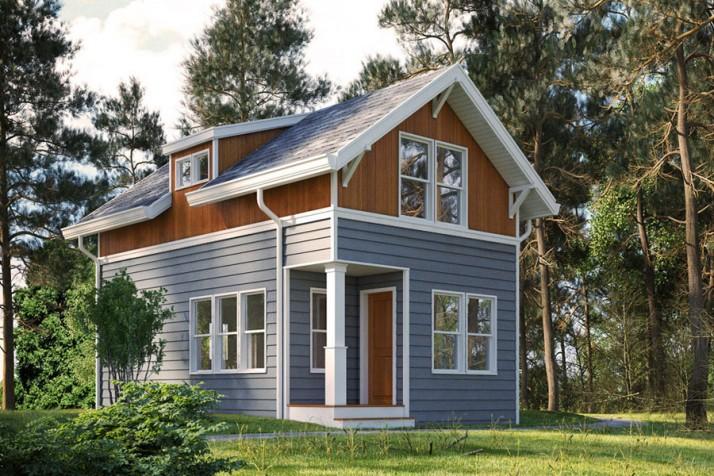 backyard cottage greenfab rh greenfab com seattle backyard cottages backyard cottage plans