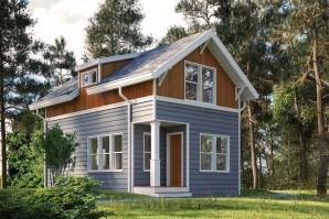 Homes Greenfab